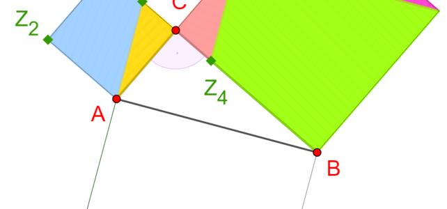 Die Satzgruppe des Pythagoras (Ma 8)