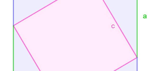 Satz des Pythagoras (Ma 8)